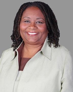 Headshot of Dr. Valerie Lee