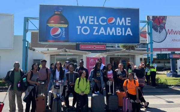 Study abroad in Zambia